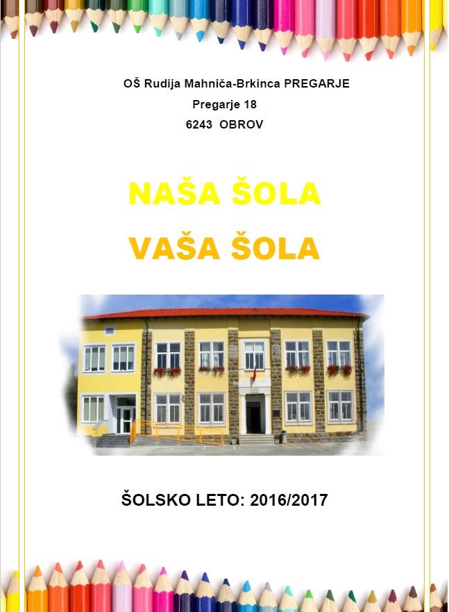 Publikacija 2016/2017