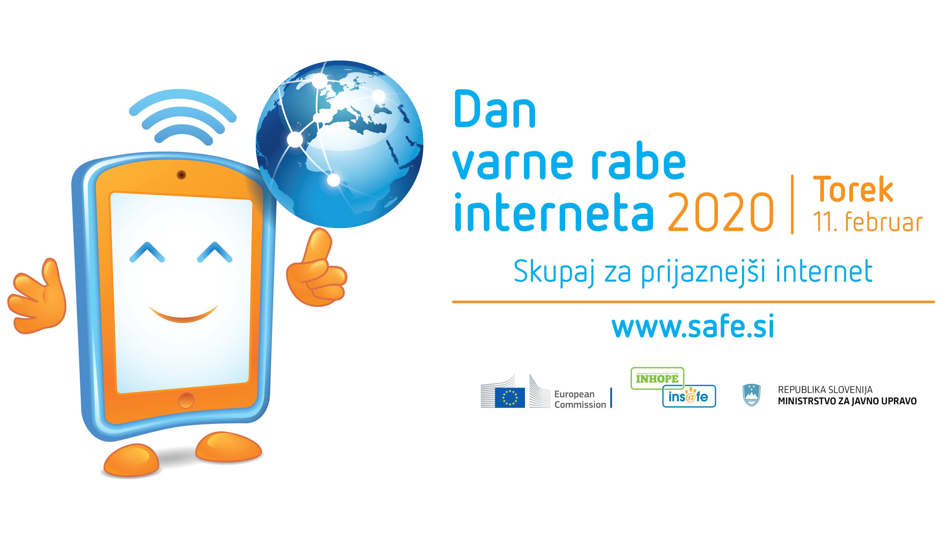 Dan varne rabe interneta – 11. februar 2020