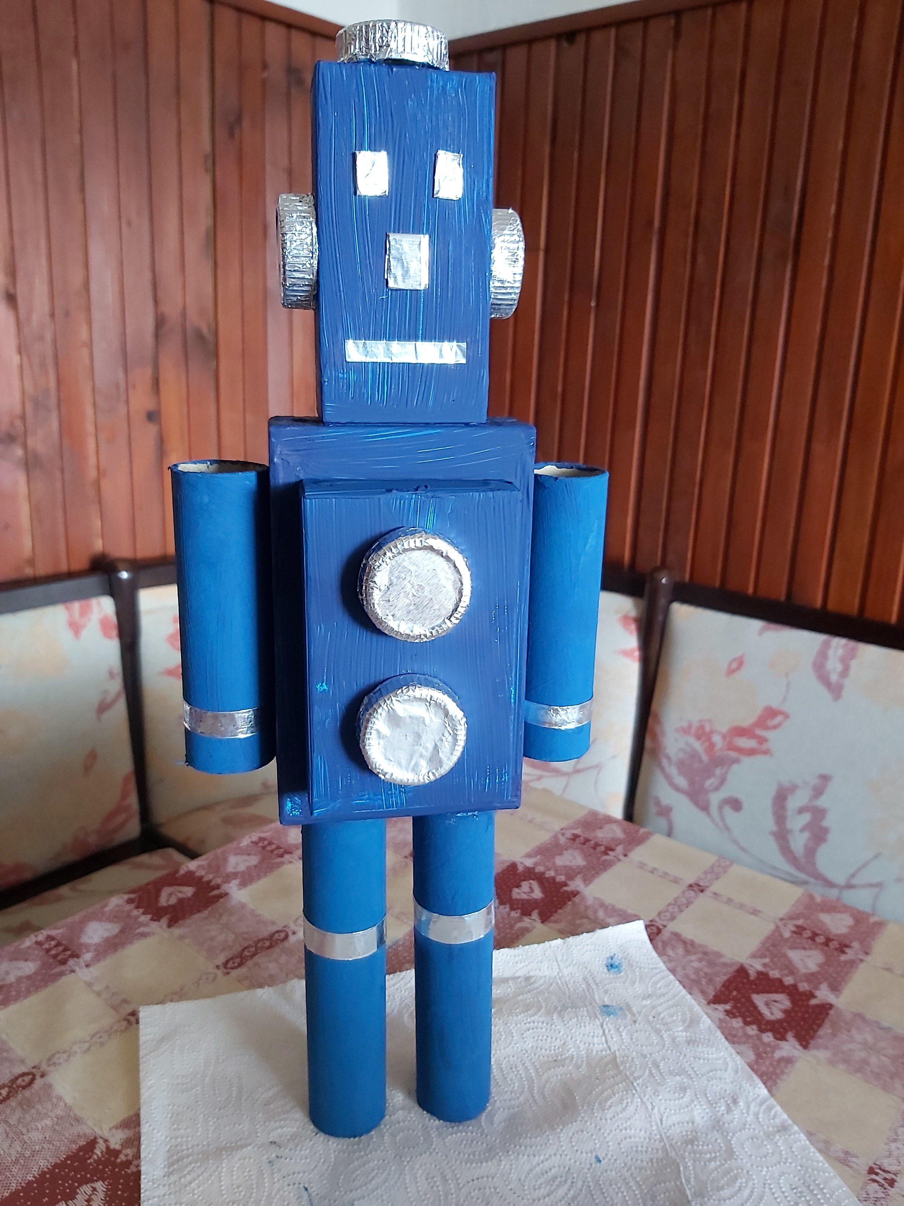 modri-robot